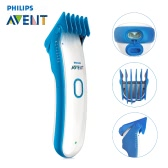 PHILIPS AVENT Rechargeable Kids Hair Clippers Trimmer US Plug