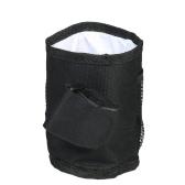Baby Stroller Bottle Holder Insulated Bag Cup Pocket Drink Holder Feeding Warmer Cooler with Adjustable Magic tape