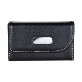 Professional Fashion Business Name Credit Card Holder Case Pocket Gift