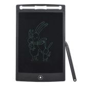8.5 Inch Ultra Bright LCD Writing Pad Digital Drawing Tablet Electronic Graphic Board with Stylus for Children Businessmen Dumb Deaf People