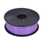 Color Optional ABS Plastic Filament 1kg/Roll 2.2lb 1.75mm for MakerBot Anet RepRap 3D Printer Pen Purple