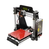 Geeetech I3 Pro W High Precision Desktop 3D Printer Reprap Prusa i3 DIY Self Assembly Kit Printing Size 200 * 200 * 180mm Support Off-line Printing ABS/PLA/Flexible PLA/Nylon/Wood Polymer Filament