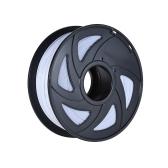 Color Optional PLA Filament 1kg/Roll 2.2lb 1.75mm for MakerBot Anet RepRap 3D Printer Pen Beige