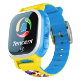 European Version Tencent PQ708 QQWatch 2G GSM IP65 Water-reisitant Kids Smart Watch Phone Mini GPS LBS locator Tracker 1.22 Inches 2.5D Colorful Touch Screen MTK6260D for iPhone 6 6S 6 Plus 6S Plus Samsung S6 S6 edge S7 S7 edge HTC LG Smartphone SOS Emergency WiFi Pedometer Smart Mobile App Fashion Durable for Android 4.0 iOS 7.0 or above