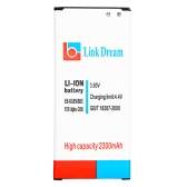 Link Dream EB-BG850BBE 2300mAh High Capacity Battery for Samsung Galaxy Alpha G850F G8508S