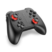 Original MOCUTE 053 Bluetooth Game Console Remote Control Gamepad Android Joystick Mini Portable Wireless Bluetooth Controller Selfie Remote Controll Shutter Gamepad for iPhone iOS Android Smartphone Tablet PC VR Box