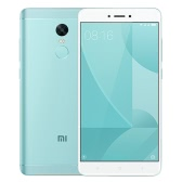 Xiaomi Redmi Note 4X Smartphone 4G Phone 5.5 inches FHD 4GB RAM 64GB ROM