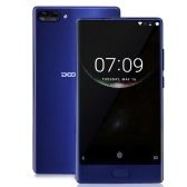 DOOGEE MIX 4G Smartphone 5.5 inches AMOLED 6GB RAM 64GB ROM Dual Back Camera Lens
