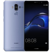 HUAWEI Mate 9 Smartphone 4G teléfono 5.9inch TFT FHD 6 GB RAM 64 GB ROM 20MP + 12MPSupport OTA actualización