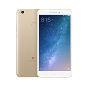 Xiaomi Max 2 4G Smartphone 6.44 pulgadas 5300mAh Huella digital 4GB RAM + 64GB ROM