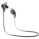 X-LIVE Bluetooth 4.0 Sports CSR Technology Headset Headphones Earphones with Mic Voice Control for iPhone 6 5S 5 Galaxy S6 Sony