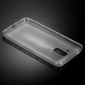 Original BLUBOO Back Cover Protective Shell Transparent High Quality Soft Case for BLUBOO Xfire 2 Smartphone