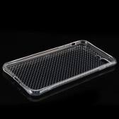 AppleのiPhone 7 PlusのためオリジナルKKmoon 360度フルプロテクトカバー電話ケースクリア超薄型ソフトTPUジェルバックケース