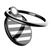 ROCK Metal Ring Holder Slim Alloy Ring Holder Colorful 360 Rotation Universal Finger Ring Holder Stand for iPhone 7 6 Samsung Galaxy S8