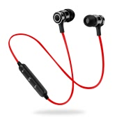S6-6 Wireless Headset HD Stereo Sound Bluetooth 4.1 Earphone Headphones Earphone Sport Bluetooth Headphone for iPhone Android