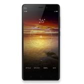"Xiaomi Note 4G FDD-LTE TDD-LTE Smart Phone 5.7"" IPS Qualcomm801 Quad Core Android MIUI 6 3GB RAM 16GB ROM 4MP 13MP Dual Cameras"