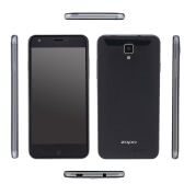 ZOPO ZP530 4G FDD-LTE 5.0 inch 1280*720 Android OS 4.4 Cell Phones MTK6732 Quad Core 1GB 8GB 8MP+5MP Dual SIM