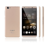 Original CUBOT X15 5.5 inch IPS FHD 4G FDD-LTE Android 5.1 Smartphone 2GB 16GB 64bit MTK6735 Quad Core  8MP 16.0MP 2750mAh Cellphone