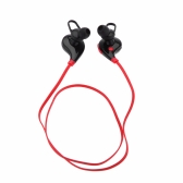 KKmoon QX-01 Wireless Sports Bluetooth V4.1 Stereo Headset Voice Command Dual Standby for iPhone 6 6 Plus Samsung Xiaomi HTC Mobile Phone