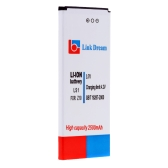 Link Dream 3.7V 2500mAh Rechargeable Li-ion Battery Replacement for BlackBerry Z10