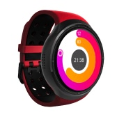 Zeblaze THOR Heart Rate Sport Smart Watch Watch Phone