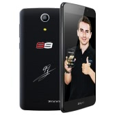 "ZOPO Speed 7 GP 4G FDD-LTE 3G WCDMA Smartphone Android 5.1 OS Octa Core MTK6753 5.5"" IPS Screen 1.5GHz 3GB RAM 16GB ROM 5MP 13.2MP Dual Cameras Gesture Sensing Smart Awake"