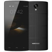 "HOMTOM HT7 3G WCDMA Smartphone Android 5.1 OS Quad Core MTK6580A 5.5"" IPS Screen 1GB RAM 8GB ROM 5MP 8MP Dual Cameras Smart Gestures Wake Gesture Power Saving Mode"