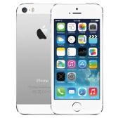 """アップルの iPhone 5 s スマート フォン 4 G LTE は 3 G WCDMA iOS 9.3 OS デュアルコア 4.0""""画面 1.3 GHz の 1 GB RAM の 16 GB ROM 1.2 mp 8 メガピクセル デュアル カメラ ホーム キー指紋顔の時間"""