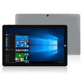 CHUWI Hi10 ProタブレットPCデュアルブートチェリートレイルZ8350リミックス/ Windows 10超薄型8.5mmオールメタルクアッドコア10.1インチIPSスクリーン1.84GHz 16:9 4GB RAM 64GB ROM 2MP 2MPデュアルカメラUSBタイプCダブルスピーカー