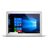 Jumper EZbook 2 Ultra-thin Laptop 14.1inch Screen Diaplay 1920*1080pixel Notebook PC Windows 10 OS Intell Cherry Trail Quad Core Z8300 1.44GHz-1.84GHz CPU 4GB Memory 64GB eMMC 1.3MP Camera 10000mAh Large Battery