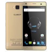 "CUBOT Echo Smartphone 3G WCDMA Android 6.0 OS MTK6580 Quad Core 5.0"" IPS HD Screen 2GB RAM 16GB ROM 5MP 13MP Dual Cameras OTG Hotknot"