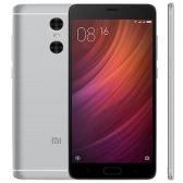 "Xiaomi Redmi Pro Smartphone 4G-LTE MTK Helio X25 2.5GHz 64-bit Deca Core 5.5"" 2.5D FHD 1920*1080 IPS 4G+128G 5MP 5MP 13MP Tripple Cameras Fingerprint Metal Body Ultrathin WiFi 4050mAh Type C WiFi"