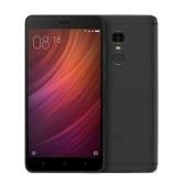 Xiaomi Redmi Note 4 Smartphone 3GB RAM + 32GB ROM -Black