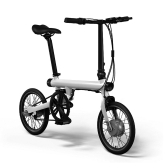 Xiaomi Mi Home QiCYCLE - EF1 Smart Bicycle  -  WHITE