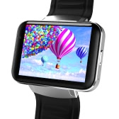 DM98 Smart Watch 3G WCDMA Watch Phone Video Chat
