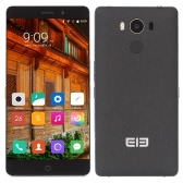 "Elephone P9000 4G FDD-LTE TDD-LTE Smartphone Android 6.0  Octa Core MTK6755 5.5"" 1.6mm Ultra Narrow OGS Screen 2.0GHz 4GB RAM 32GB ROM 8MP 13MP Dual Cameras Aluminium Alloy Frame Fingerprint NFC Type-C Quick Charge 5G WIFI OTG E-TOUCH Smart Key Gesture Function Intelligent Mute Mode"