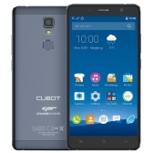 "CUBOT Cheetah Smartphone 4G FDD-LTE 3G WCDMA Android 6.0 OS MTK6753A Octa Core 5.5"" IPS FHD Screen 3GB RAM 32GB ROM 8MP 13MP Dual Cameras 7.95mm Super Slim Full Metal Frame Clean Master FingerPrint Sensor 2.5D Rounder Display 5G Wifi"