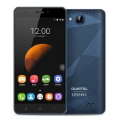 "Original OUKITEL C3 3G WCDMA Smartphone 5.0"" HD Screen 1280* 720pixel MTK6580A Quad-Core 1.3GHz 8.0MP 1GB+8GB Android 6.0 2000mAh Battery Dual Card Phone Support OTA GPS"