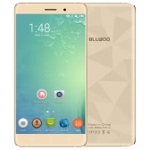 Original BLUBOO Maya 5.5inch HD JDI TFT Screen 1280*720pix 3G WCDMA Smartphone 64bit MTK6580A Quad-Core 1.3GHz 2GB+16GB Android 6.0 8.0MP+13.0MP Dual Camera 3000mAh Battery Cellphone
