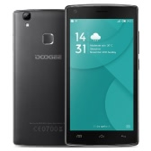 DOOGEE X5 MAX Pro 4G Smartphone 5.0 Inches IPS HD Screen