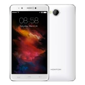 """HOMTOM HT10 Iris Recognition 4G MTK6797 64-bit Deca Core Smartphone 5.5"""" FHD 1920*1080 Pixels Screen Android 6.0 4GB RAM+32GB ROM 8MP+21MP Dual Cameras Alloy Frame HotKnot"""