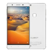 "CUBOT S550 Pro 4G FDD-LTE 3G WCDMA Smartphone Android 5.1 OS MTK6735 64bit Quad Core 5.5"" IPS OGS Screen 3GB RAM 16GB ROM 8MP 13MP Dual Cameras Secure Fingerprint Scanner 2.5D Dual Curved Protective Glass"
