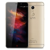 UMI MAX 4G Smartphone Helio P10 5.5 Inches 2.5D FHD