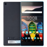 Lenovo Tab3-730M Talk Tablet Smartphone 4G-LTE MTK8735P Quad Core 64-bit 1.0GHz Quad Core 7 Inches HD 1024*600 IPS 1G+16G 2MP+5MP Camera Android 6.0 3450mAh WiFi Kid