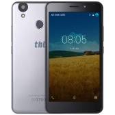 "THL T9 Pro Smartphone 4G FDD-LTE 3G WCDMA Android 6.0 OS Quad Core MTK6737 64bits 5.5"" IPS Screen 1.3GHz 2GB RAM 16GB ROM 2MP 8MP Dual Cameras Fingerprint Identification"