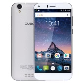 CUBOT Manito 4G Smartphone 5.0inch IPS HD Screen 720*1280px MTK6737 1.3GHz Quad-Core 3GB RAM 16GB ROM Android 6.0 OS 13.0MP+5.0MP Dual Camera 2350mAh Battery Dual SIM Card Bluetooth 4.0 WiFi OTG GPS