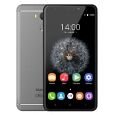 OUKITEL U15 PRO 4G FDD-LTE Smartphone 5.5inch IPS HD Screen 720*1280px MTK6753 Octa-Core 1.3GHz Processor 3GB RAM 32GB ROM Android 6.0 OS 16.0MP+5.0MP Dual Camera 3000mAh SCUD Battery 0.1s Fingerprint ID OTG Hotknot Metal Body Cellphone