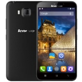 Lenovo A916 Smartphone 4G FDD-LTE MTK6592 1.4GHz Octa Core 5.5 Inches HD 1280*720P IPS 1G RAM+8G ROM 2MP+13MP Camera 2500mAh WiFi