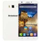 レノボA916スマートフォン4G FDD-LTE MTK6592 1.4GHzのオクタコア5.5インチのHD 1280 * 720P IPS 1G RAM + 8G ROM 2MP + 13メガピクセルカメラ2500mAh無線LAN