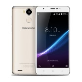"Blackview R6 4G FDD-LTE Smartphone MTK6737T 64-bit Quad Core 5.5"" FHD 1080*1920pixels Screen 3GB RAM 32GB ROM 5MP 13MP Cameras Android 6.0 Metal Frame Fingerprint Smart Gesture"